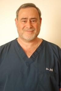 DR JEFF